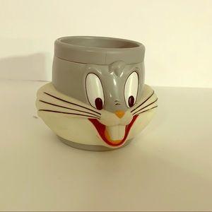 Bugs Bunny collectors mug